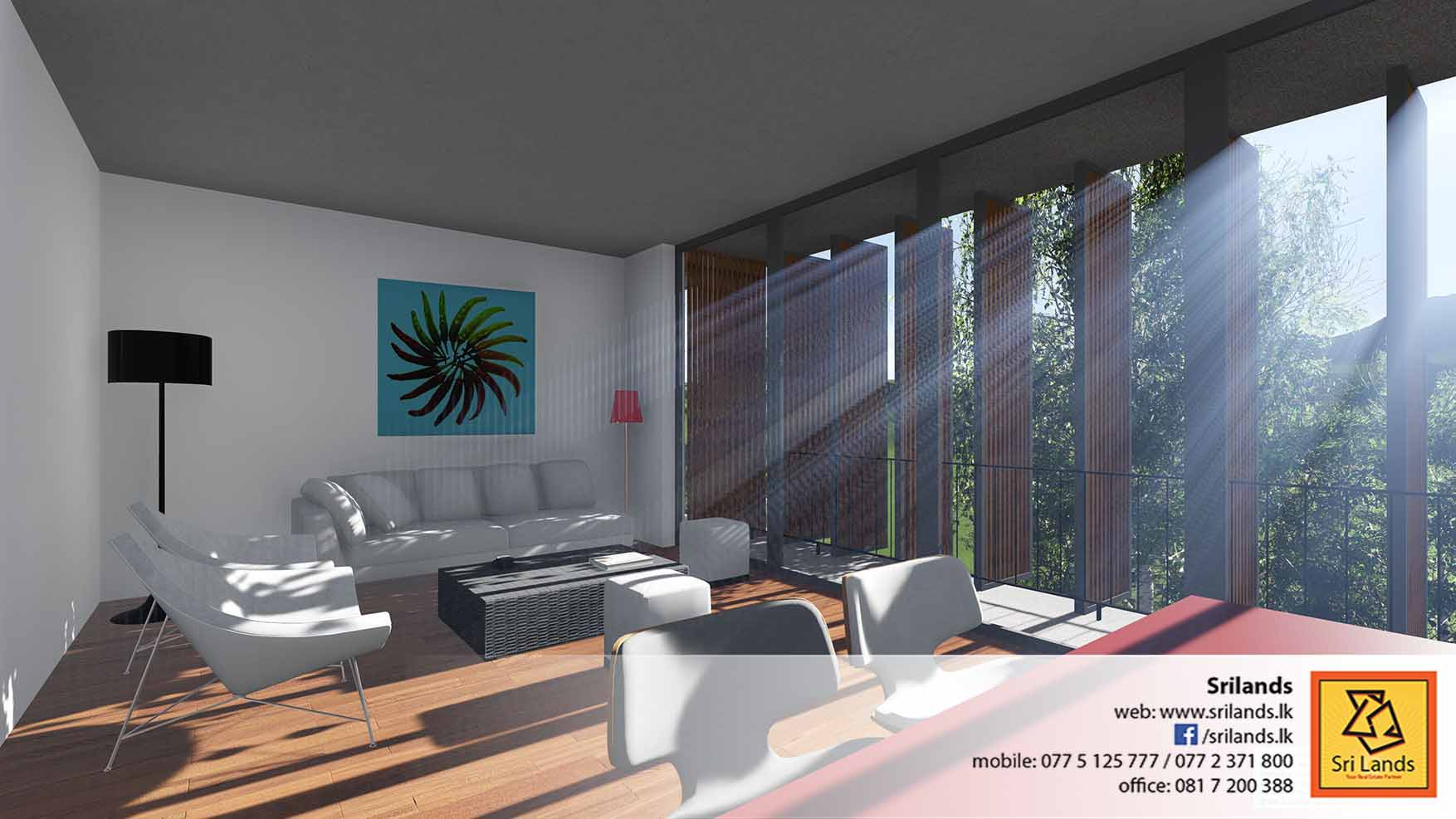 Luxury Apartments – Kandy Sri Lanka – Srilands